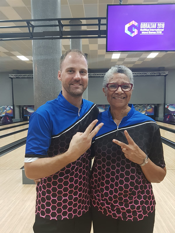 Bowling Bermuda July 10 2019 1