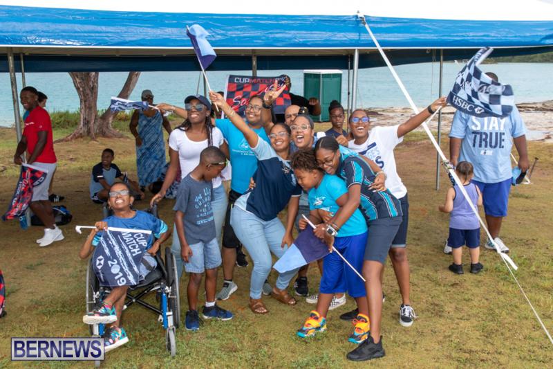 Camp Paw Paw children Cup Match Bermuda, July 31 2019-1810
