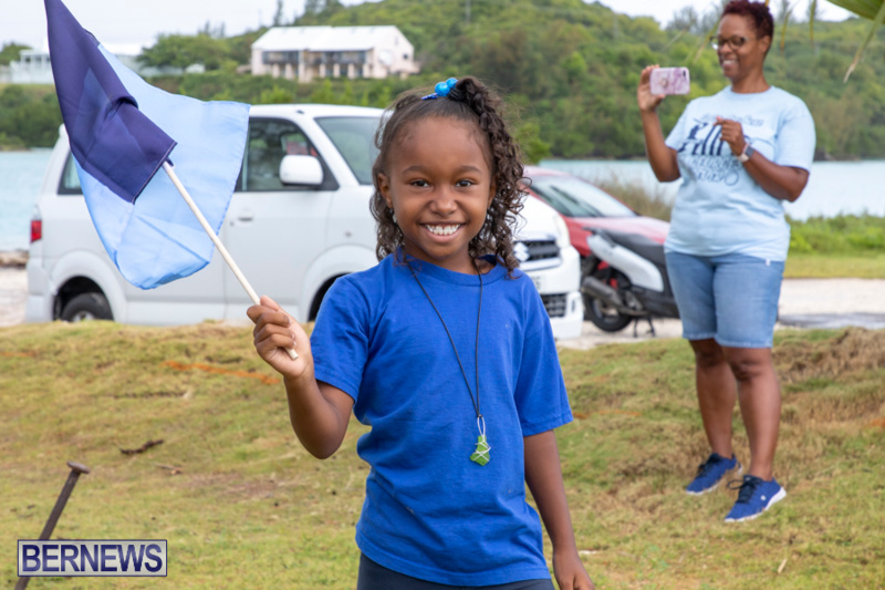 Camp Paw Paw children Cup Match Bermuda, July 31 2019-1820
