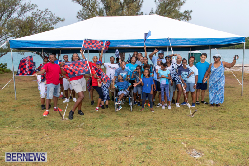 Camp Paw Paw children Cup Match Bermuda, July 31 2019-1825