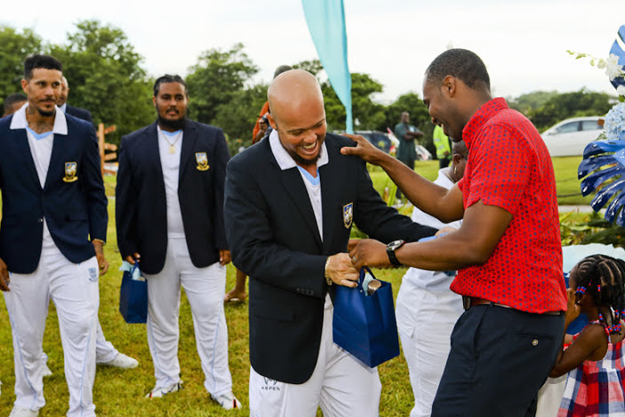 Cup Match Reception At Camden Bermuda July 2019 (12)