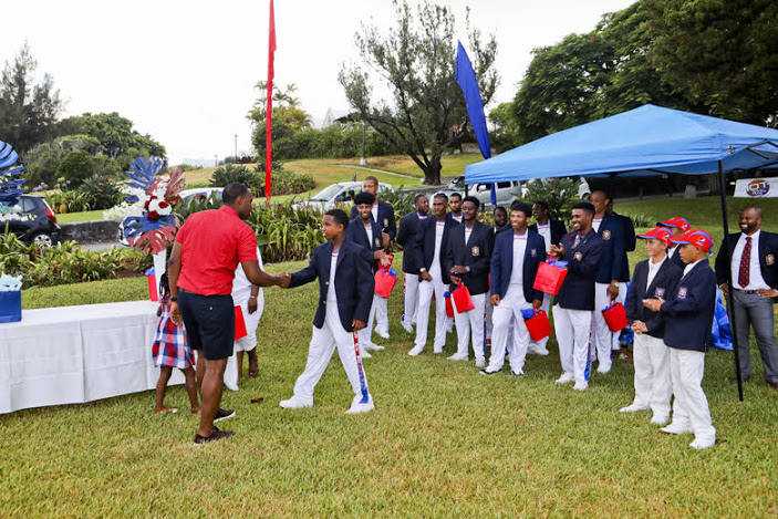Cup Match Reception At Camden Bermuda July 2019 (13)