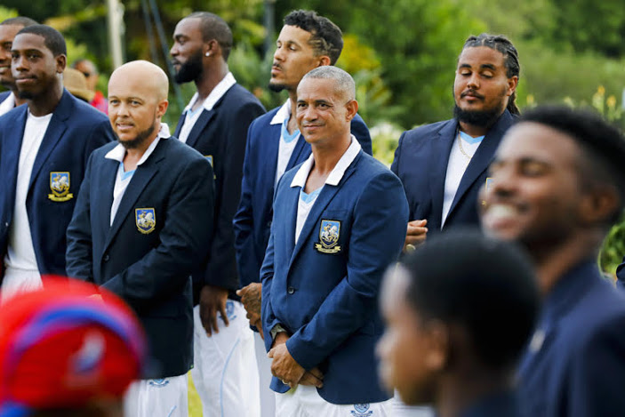Cup Match Reception At Camden Bermuda July 2019 (3)