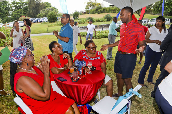 Cup Match Reception At Camden Bermuda July 2019 (9)
