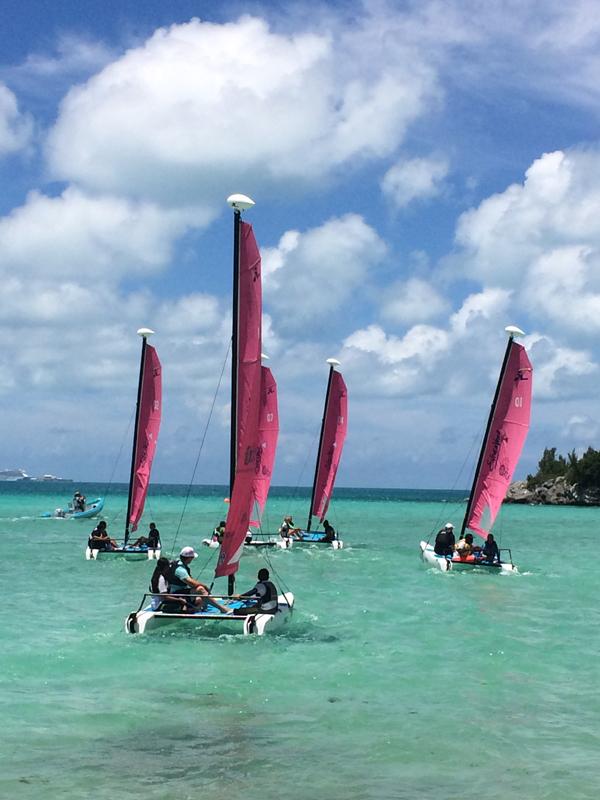 Endeavour Graduate Programme Bermuda July 2019 (2)
