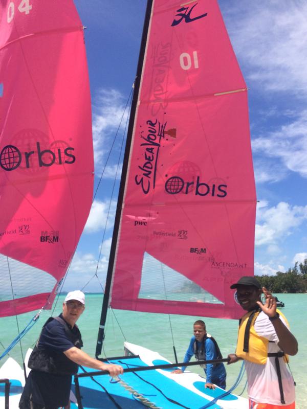 Endeavour Graduate Programme Bermuda July 2019 (4)