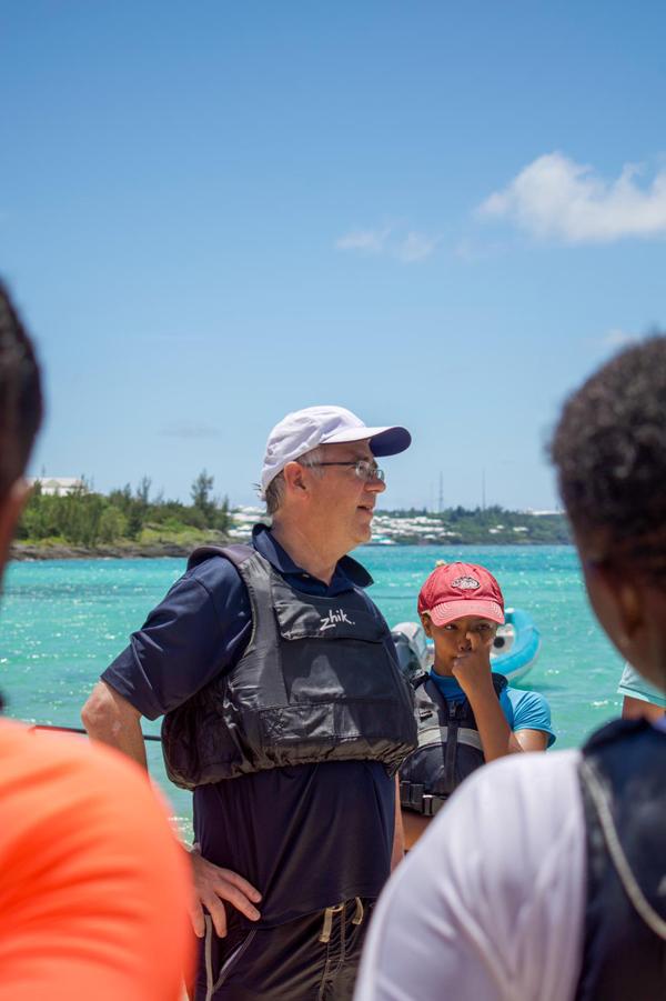 Endeavour Graduate Programme Bermuda July 2019 (5)