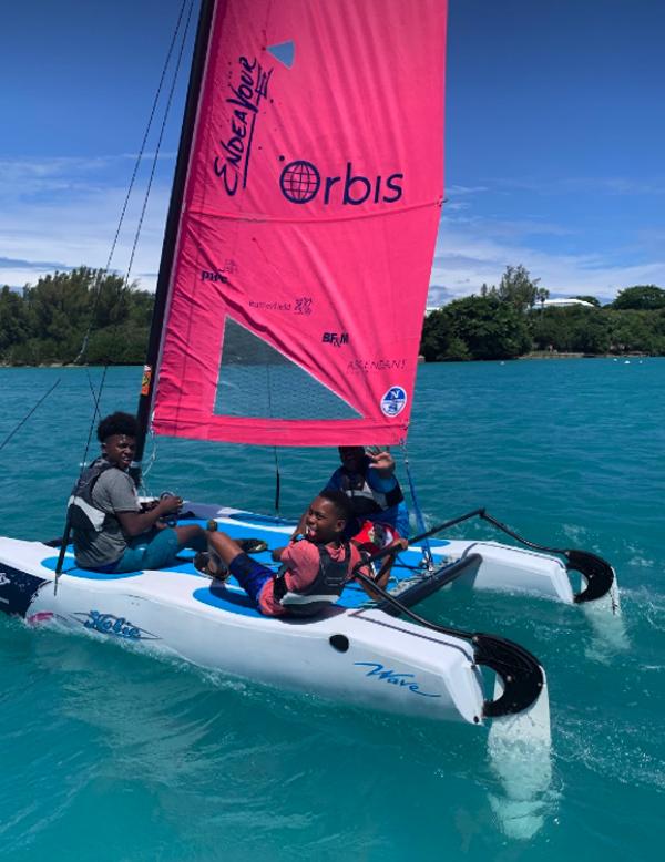 Endeavour Graduate Programme Bermuda July 2019 (7)