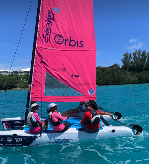 Endeavour Graduate Programme Bermuda July 2019 (8)