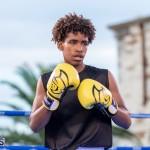 Epic Entertainment Fight Night Bermuda, June 29 2019-6974