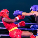 Epic Entertainment Fight Night Bermuda, June 29 2019-7227