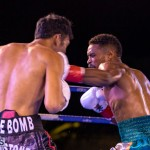 Epic Entertainment Fight Night Bermuda, June 29 2019-9160