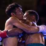 Epic Entertainment Fight Night Bermuda, June 29 2019-9179