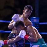 Epic Entertainment Fight Night Bermuda, June 29 2019-9197