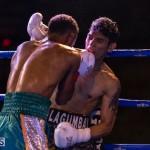 Epic Entertainment Fight Night Bermuda, June 29 2019-9222