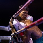 Epic Entertainment Fight Night Bermuda, June 29 2019-9282
