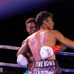 Epic Entertainment Fight Night Bermuda, June 29 2019-9302