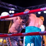 Epic Entertainment Fight Night Bermuda, June 29 2019-9324