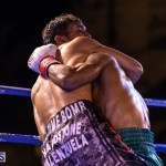 Epic Entertainment Fight Night Bermuda, June 29 2019-9813