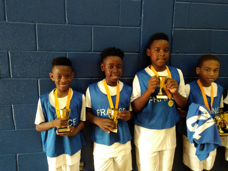 Footy Force Futsal  Bermuda July 2019 (2)