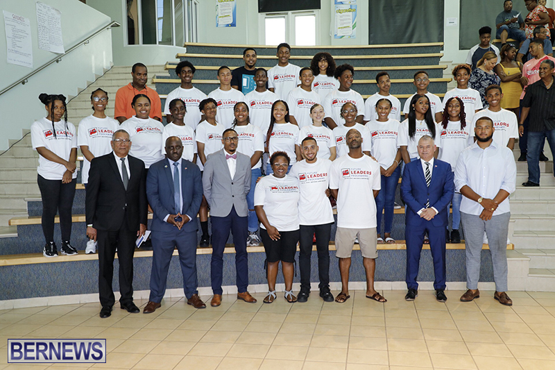 Future Leaders Bermuda July 19 2019 1