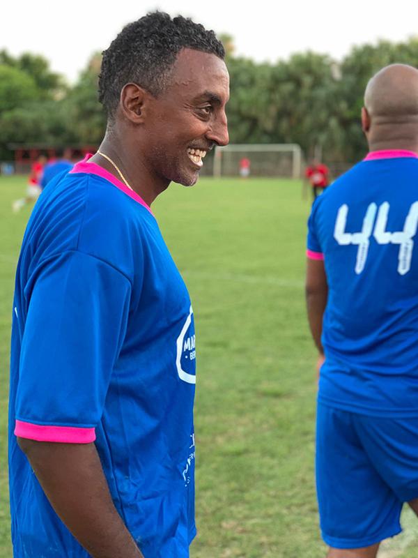 Hamilton Princess Charitable Football Match Bermuda July 2019 (2)