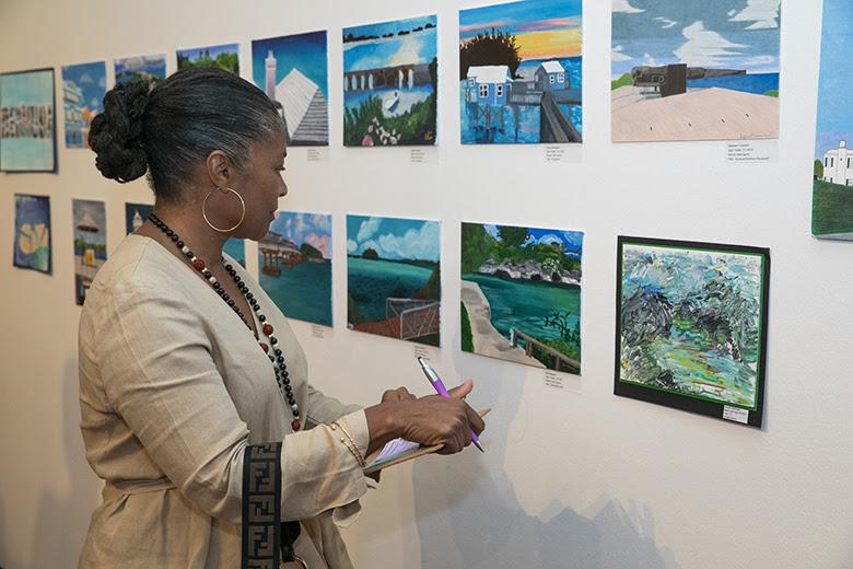 Mirrors Honors Volunteers & Service Partners Bermuda July 2019 (1)