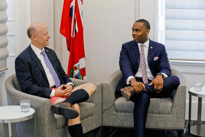 Premier David Burt Circle Bermuda, July 22 2019 (12)