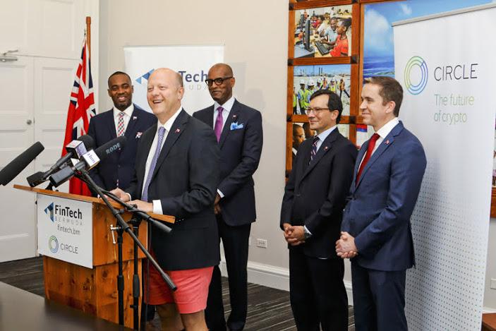 Premier David Burt Circle Bermuda, July 22 2019 (3)