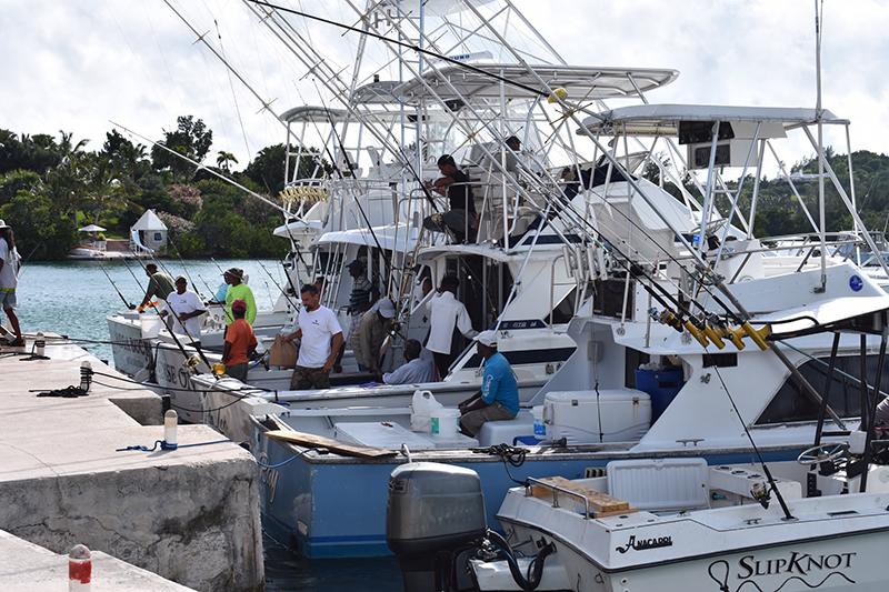 Robinson's Fishing Tournament Bermuda July 2019 (4)