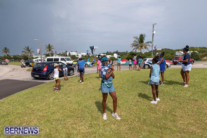 St. George's Community Centre children Cup Match Bermuda, July 31 2019-1742