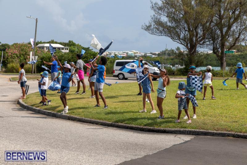 St. George's Community Centre children Cup Match Bermuda, July 31 2019-1745