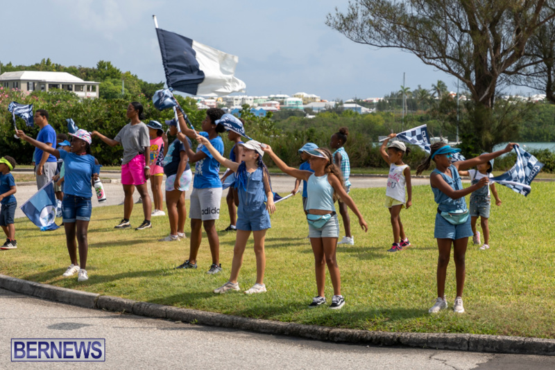 St. George's Community Centre children Cup Match Bermuda, July 31 2019-1751