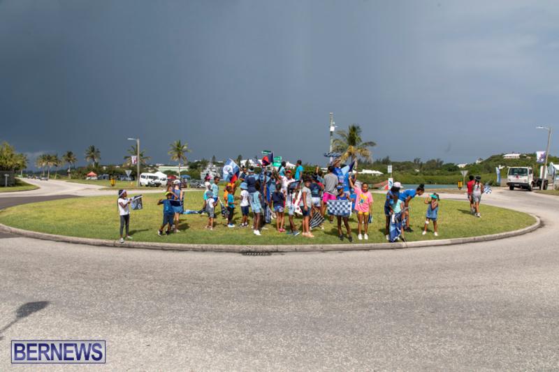 St. George's Community Centre children Cup Match Bermuda, July 31 2019-1759