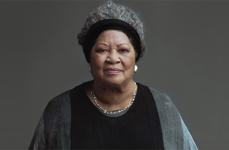 Toni Morrison Documentary Bermuda July 2019