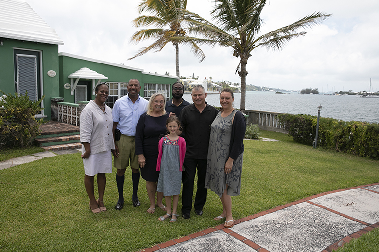 Tourism Accommodation – Small Hotels Bermuda July 2019 (4)
