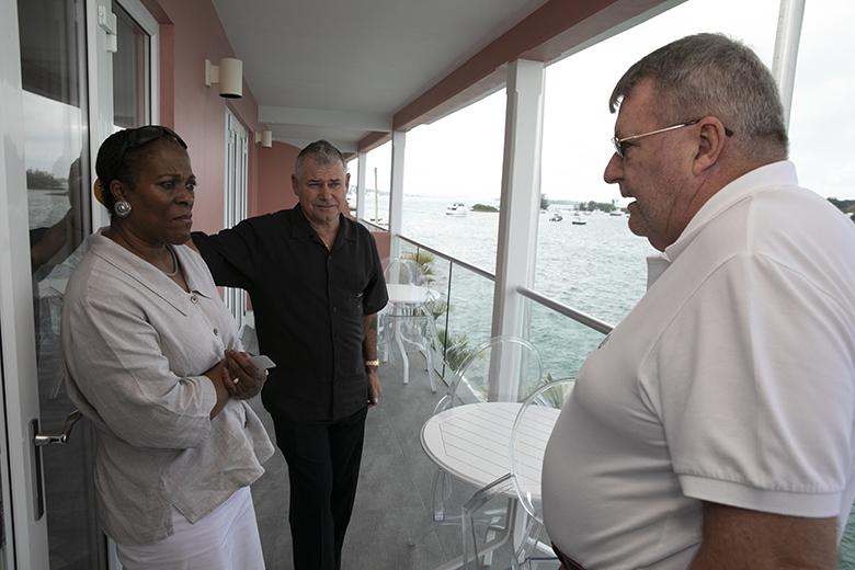 Tourism Accommodation – Small Hotels Bermuda July 2019 (5)