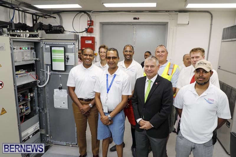 Weather Radar System Ribbon Cutting Ceremony Bermuda July 17 2019 (12)