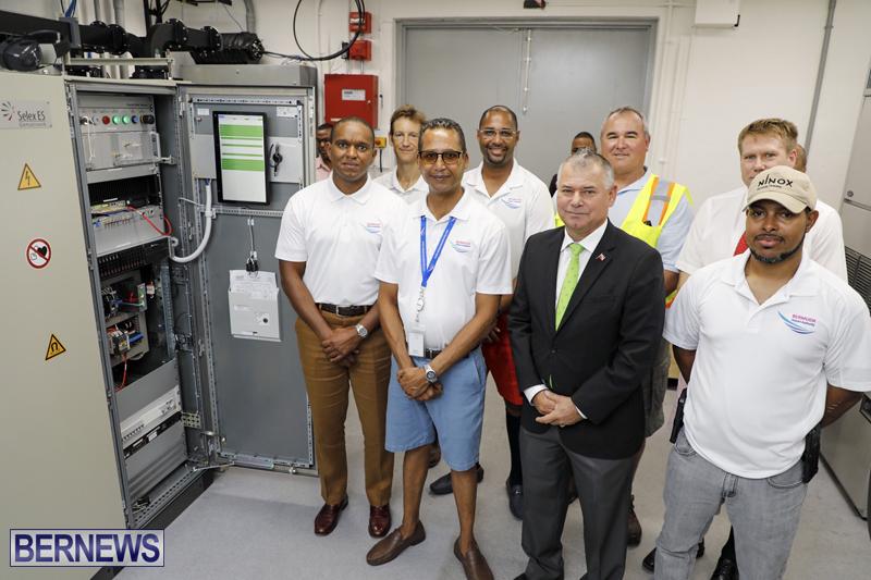 Weather Radar System Ribbon Cutting Ceremony Bermuda July 17 2019 (13)