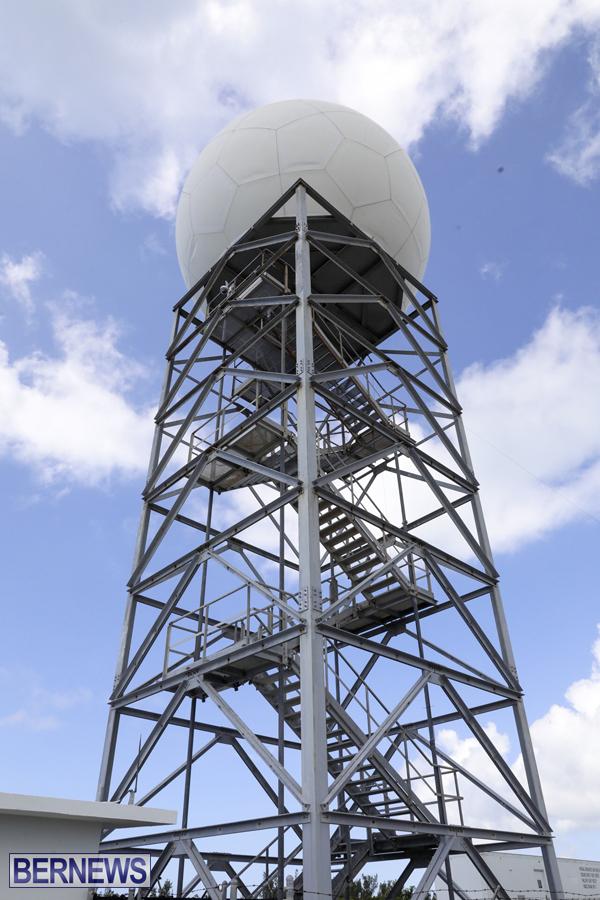 Weather Radar System Ribbon Cutting Ceremony Bermuda July 17 2019 (19)