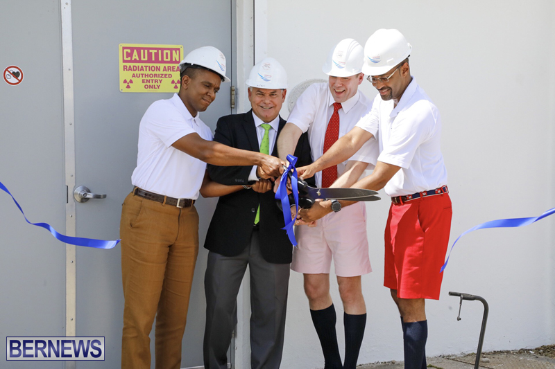 Weather Radar System Ribbon Cutting Ceremony Bermuda July 17 2019 (7)