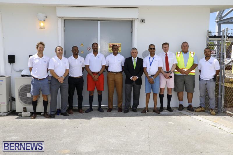 Weather Radar System Ribbon Cutting Ceremony Bermuda July 17 2019 (8)