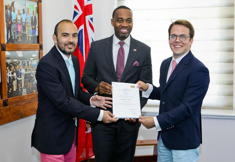 XBTO International Receives Digital Asset License Bermuda July (1)
