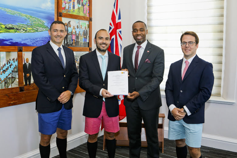 XBTO International Receives Digital Asset License Bermuda July (3)