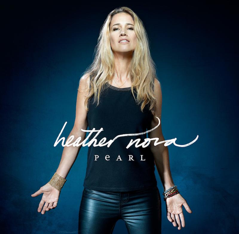 heather jhonson new album