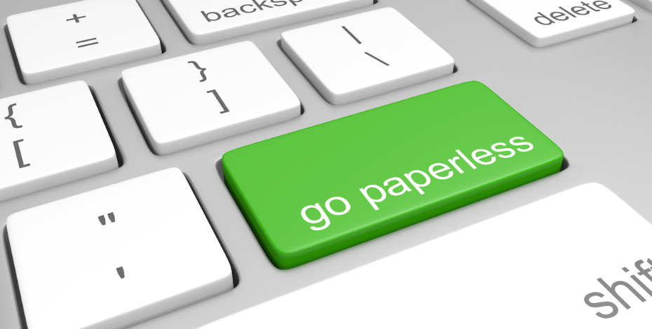 paperless office generic e3rq34rfref34q
