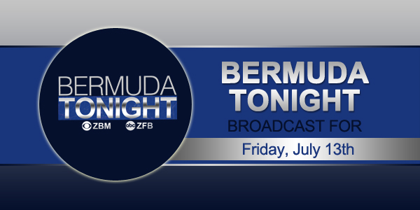 zbm 9 news Bermuda July 13 2018 TC