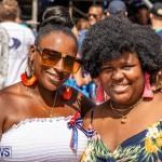 2019 Cup Match second day Bermuda JS 11