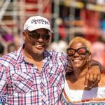 2019 Cup Match second day Bermuda JS 19