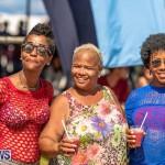2019 Cup Match second day Bermuda JS 21
